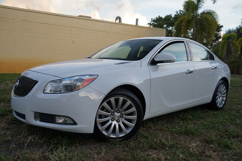 2013 Buick Regal Turbo Premium 1 in Lighthouse Point FL