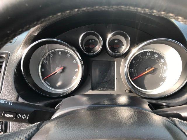 2013 Buick Regal GS in Medina, OHIO 44256