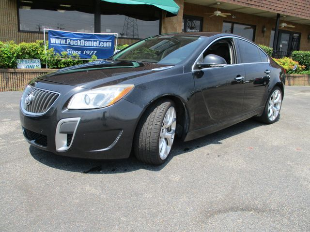 2013 Buick Regal GS in Memphis, TN 38115