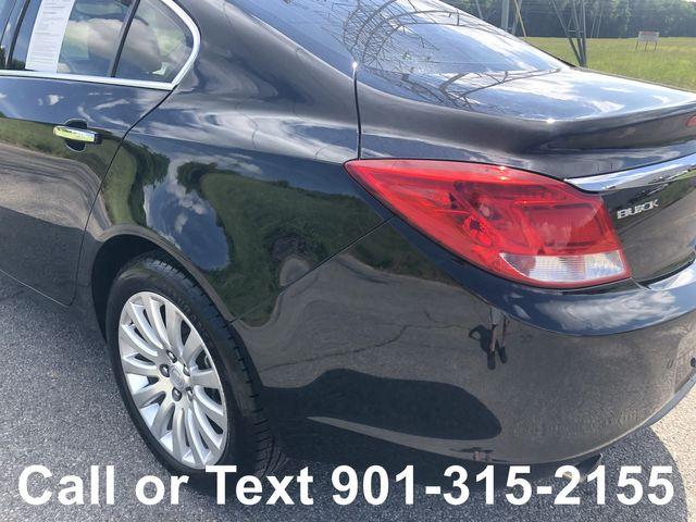 2013 Buick Regal Turbo Premium 1 in Memphis, TN 38115