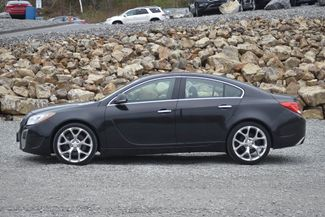 2013 Buick Regal GS Naugatuck, Connecticut 1