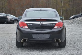 2013 Buick Regal GS Naugatuck, Connecticut 3