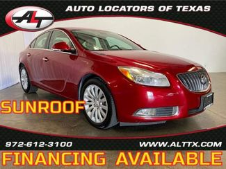 2013 Buick Regal Turbo Premium 1 in Plano, TX 75093