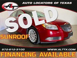 2013 Buick Regal Turbo Premium 1 | Plano, TX | Consign My Vehicle in  TX