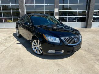 2013 Buick Regal Turbo Premium 3 in Richardson, TX 75080
