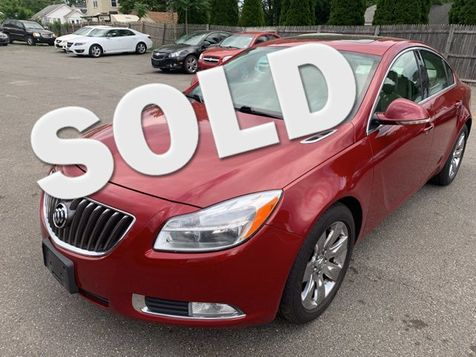2013 Buick Regal Turbo Premium 1 in West Springfield, MA