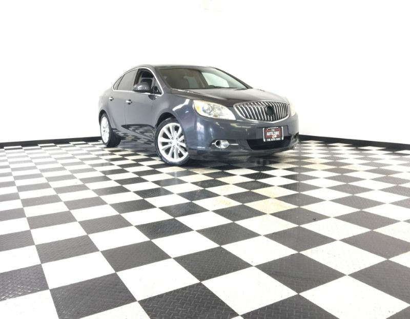 2013 Buick Verano *Drive TODAY & Make PAYMENTS* | The Auto Cave in Addison