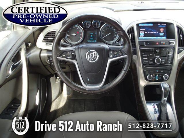 2013 Buick Verano NICE CAR in Austin, TX 78745