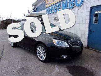 2013 Buick Verano 2.4L in Bentleyville, Pennsylvania 15314