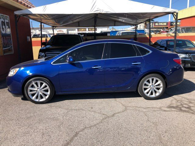 2013 Buick Verano CAR PROS AUTO CENTER (702) 405-9905 Las Vegas, Nevada 1