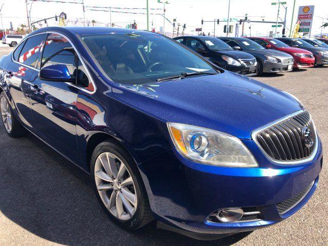 2013 Buick Verano CAR PROS AUTO CENTER (702) 405-9905 Las Vegas, Nevada 4
