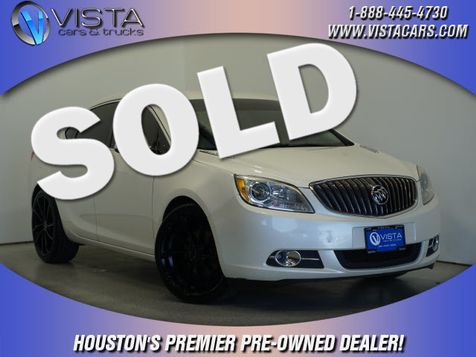 2013 Buick Verano Base in Houston, Texas