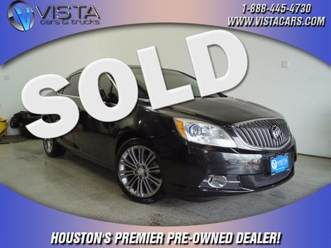 2013 Buick Verano Leather Group in Houston, Texas