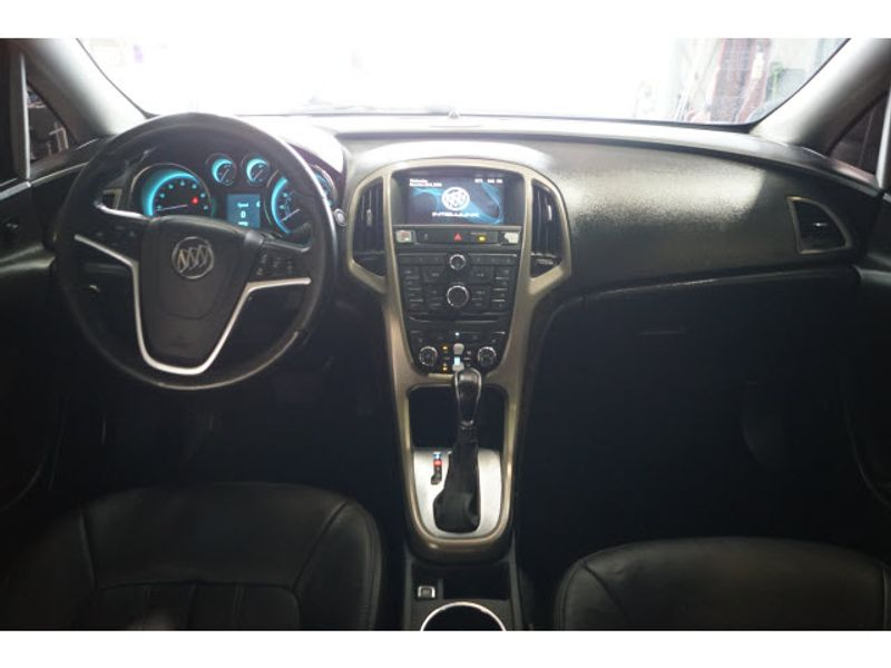 2013 Buick Verano Leather Group  city Texas  Vista Cars and Trucks  in Houston, Texas