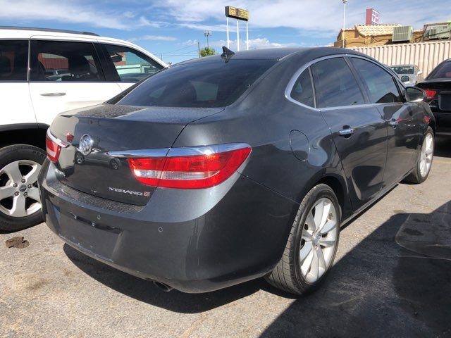 2013 Buick Verano Premium Group CAR PROS AUTO CENTER (702) 405-9905 Las Vegas, Nevada 1