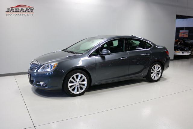 2013 Buick Verano Premium Group Merrillville, Indiana 34