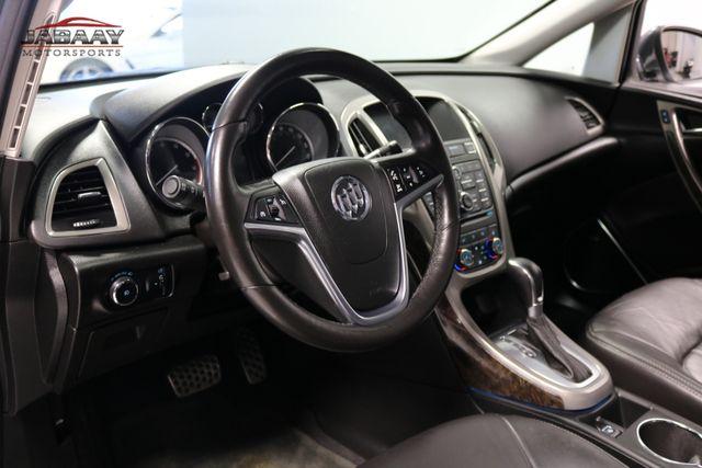 2013 Buick Verano Premium Group Merrillville, Indiana 9