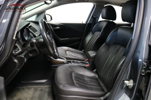 2013 Buick Verano Premium Group Merrillville, Indiana 10