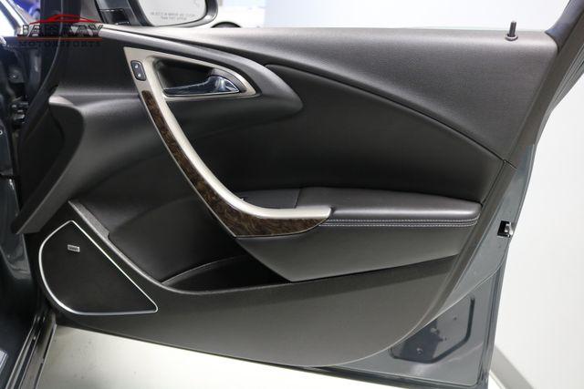 2013 Buick Verano Premium Group Merrillville, Indiana 25