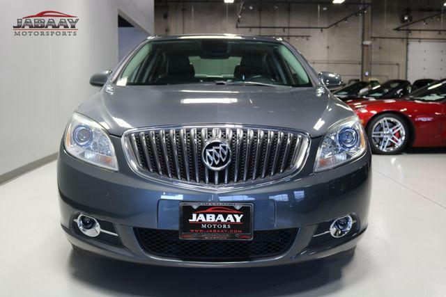 2013 Buick Verano Premium Group Merrillville, Indiana 7
