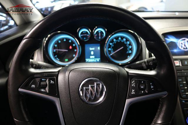 2013 Buick Verano Premium Group Merrillville, Indiana 17