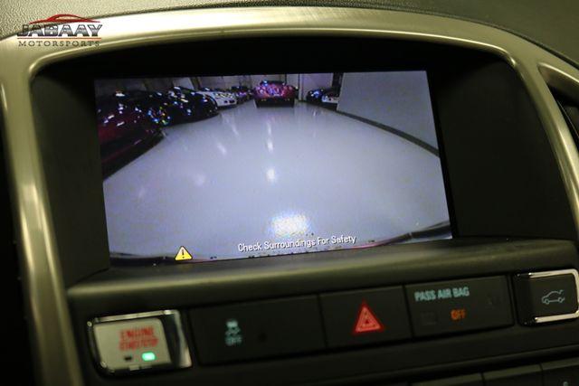 2013 Buick Verano Premium Group Merrillville, Indiana 21