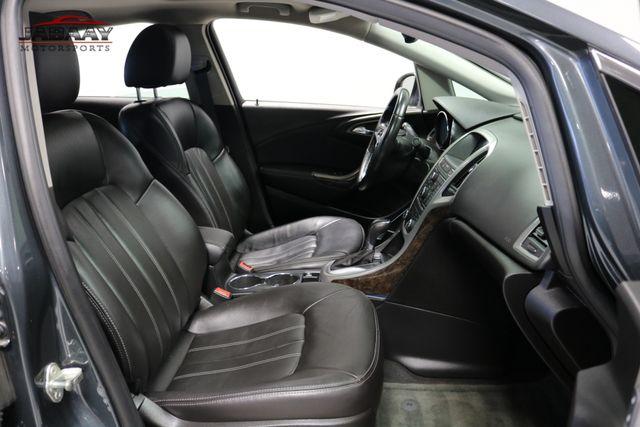 2013 Buick Verano Premium Group Merrillville, Indiana 15