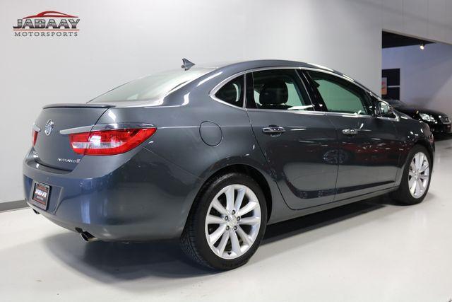 2013 Buick Verano Premium Group Merrillville, Indiana 4