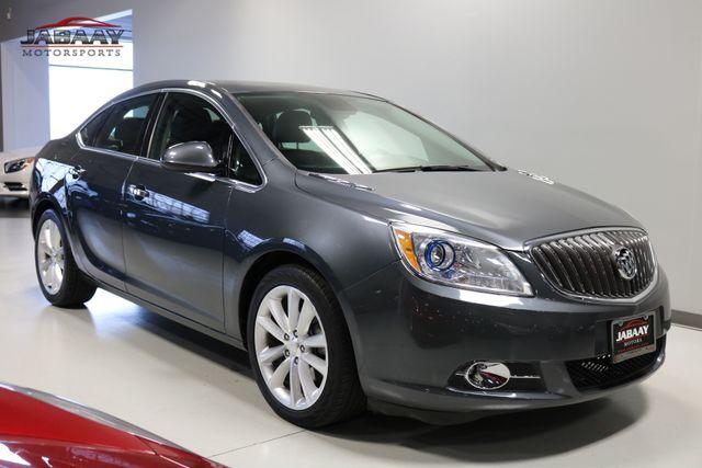 2013 Buick Verano Premium Group Merrillville, Indiana 6