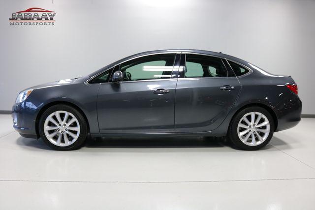 2013 Buick Verano Premium Group Merrillville, Indiana 1