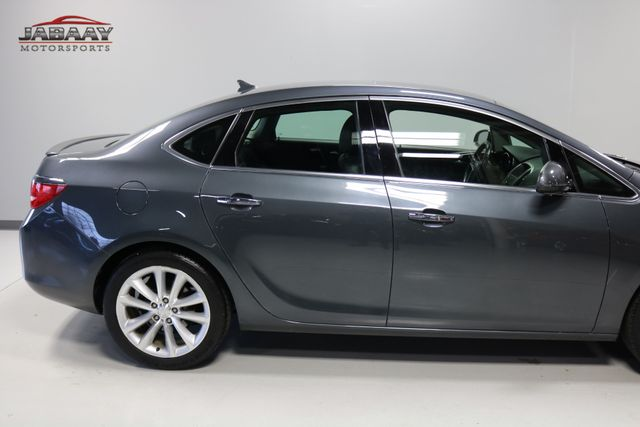 2013 Buick Verano Premium Group Merrillville, Indiana 38
