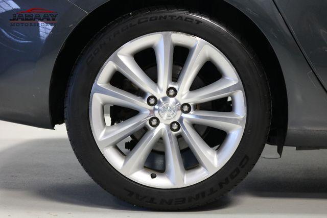 2013 Buick Verano Premium Group Merrillville, Indiana 46