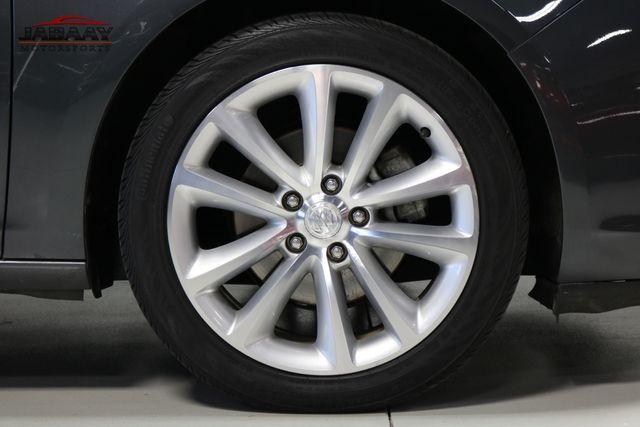2013 Buick Verano Premium Group Merrillville, Indiana 47
