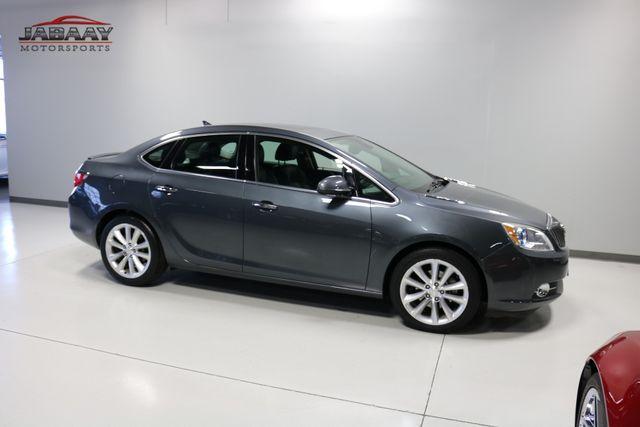 2013 Buick Verano Premium Group Merrillville, Indiana 43