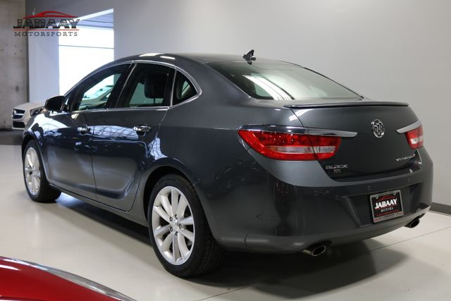 2013 Buick Verano Premium Group Merrillville, Indiana 2