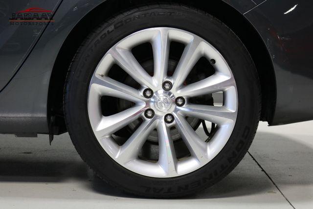 2013 Buick Verano Premium Group Merrillville, Indiana 45