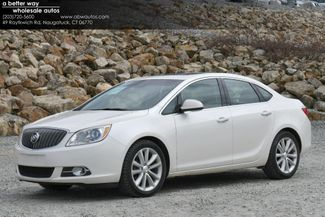2013 Buick Verano Leather Group Naugatuck, Connecticut