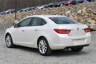 2013 Buick Verano Leather Group Naugatuck, Connecticut 4
