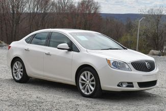 2013 Buick Verano Leather Group Naugatuck, Connecticut 8
