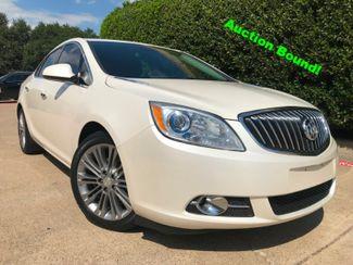 2013 Buick Verano Premium w/Navigation**Sunroof in Plano Texas, 75074