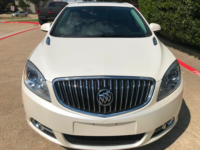 2013 Buick Verano Premium w/Navigation**Sunroof in Plano Texas, 75074