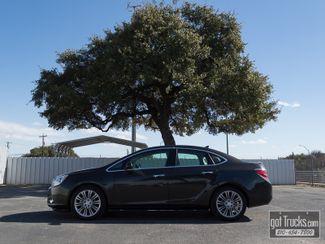 2013 Buick Verano Leather 2.4L in San Antonio Texas, 78217