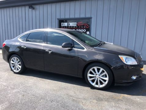2013 Buick Verano Base in San Antonio, TX