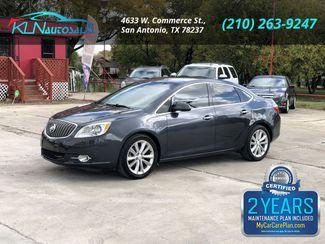 2013 Buick Verano Convenience Group in San Antonio, TX 78237