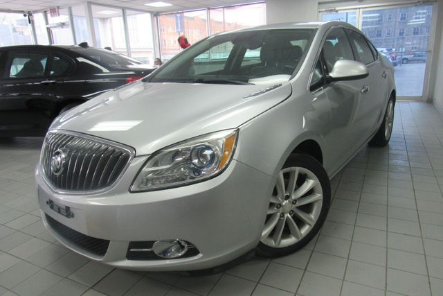 2013 Buick Verano W/ BACK UP CAM Chicago, Illinois 2
