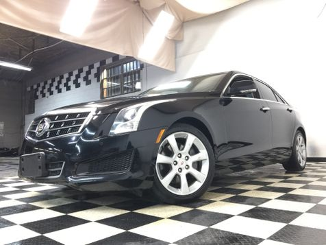 2013 Cadillac ATS *Drive TODAY & Make PAYMENTS* | The Auto Cave in Addison, TX