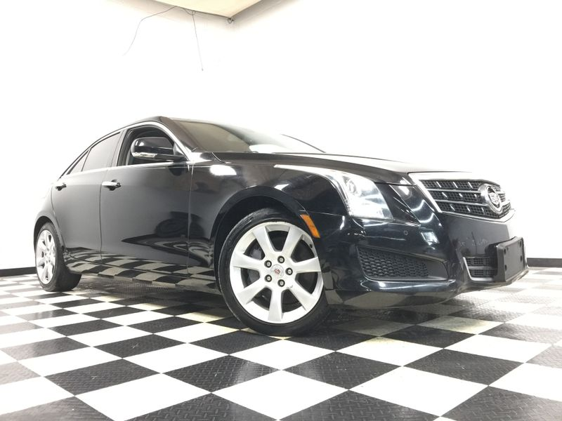2013 Cadillac ATS *Drive TODAY & Make PAYMENTS* | The Auto Cave