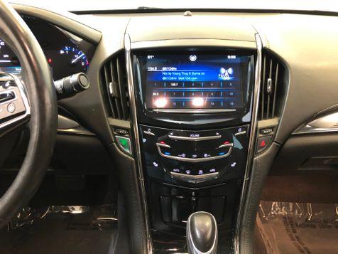 2013 Cadillac ATS *2013 2.0L Luxury AWD* | The Auto Cave in Dallas, TX