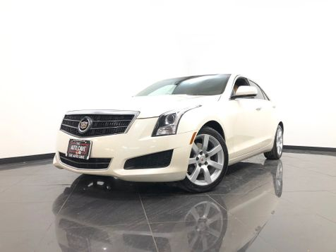 2013 Cadillac ATS *Approved Monthly Payments* | The Auto Cave in Dallas, TX