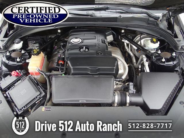 2013 Cadillac ATS NICE LOW MILES in Austin, TX 78745